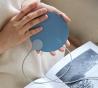 厚1毫米的暖手宝温热新技术受瞩目