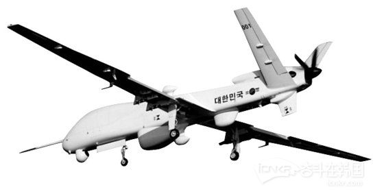 韩研发中高空无人侦察机的计划再次推迟
