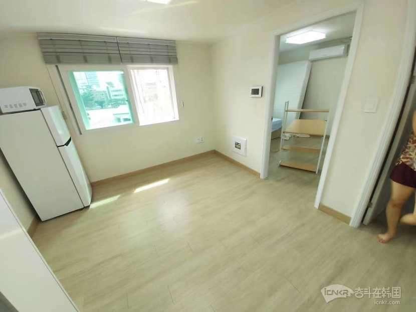 ❤️在韩找好房❤️ 庆熙 外大  精装 两室一厅