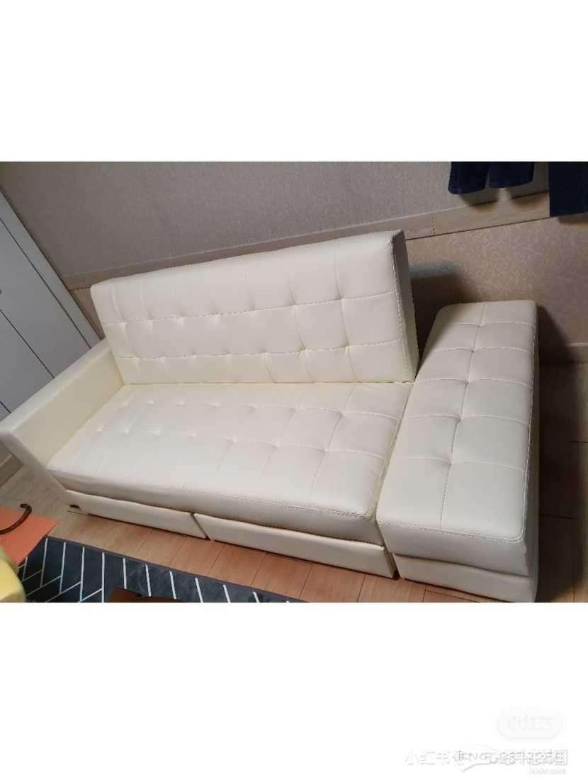 出售沙发床,踏十里站自取