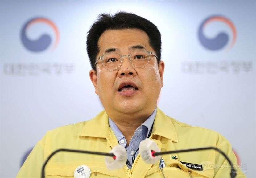 韩政府:疫苗接种完成率上升使得疫情规模呈减少趋势