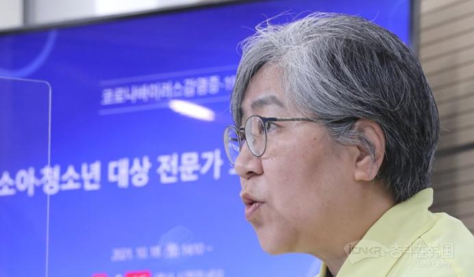 韩国12~17岁儿童、青少年从今日起可申请剩余疫苗