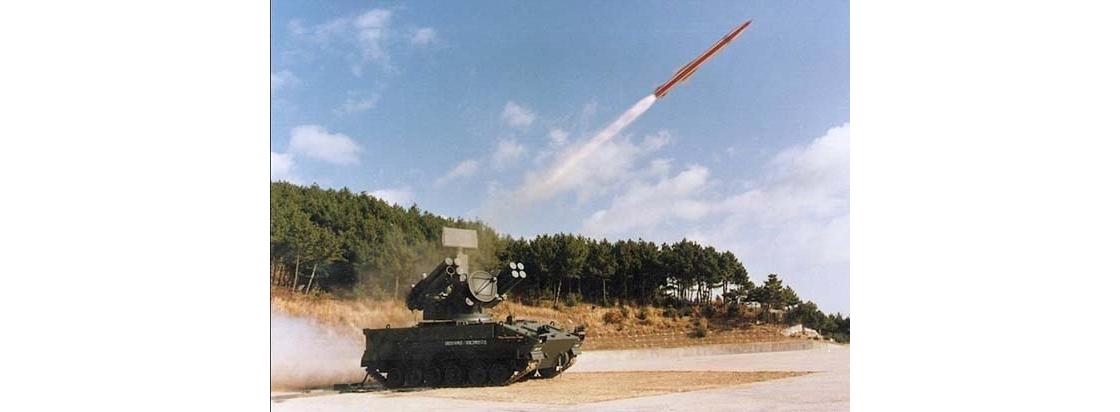 """韩重启""""天马""""导弹实射演习 称有能力""""一击必杀"""""""