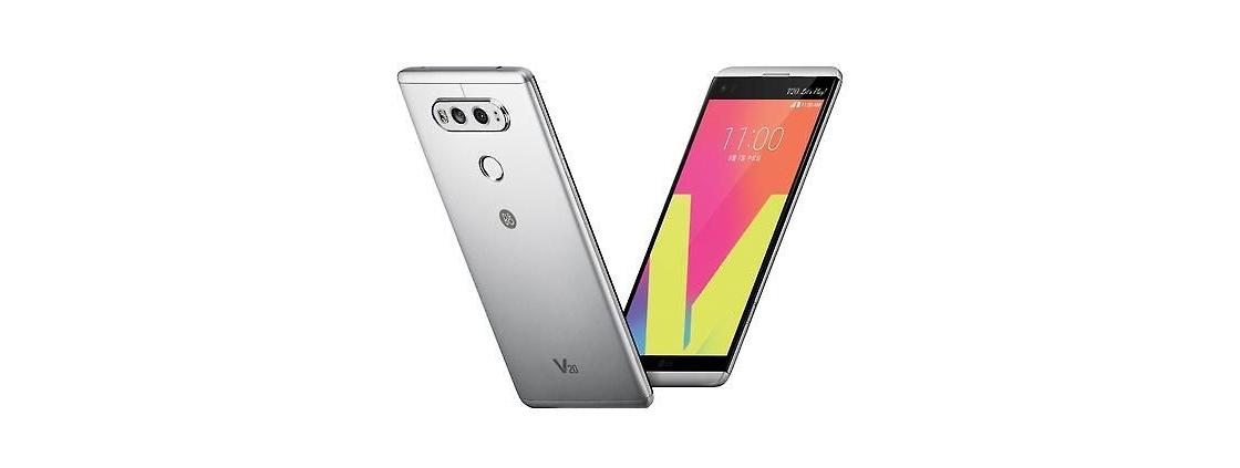 LG新旗舰V20相机功能受多家外媒好评